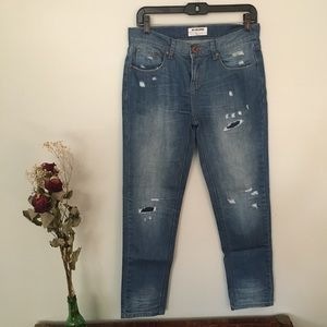 """One by One Teaspoon """"Awesome Baggies"""" SZ 26"""